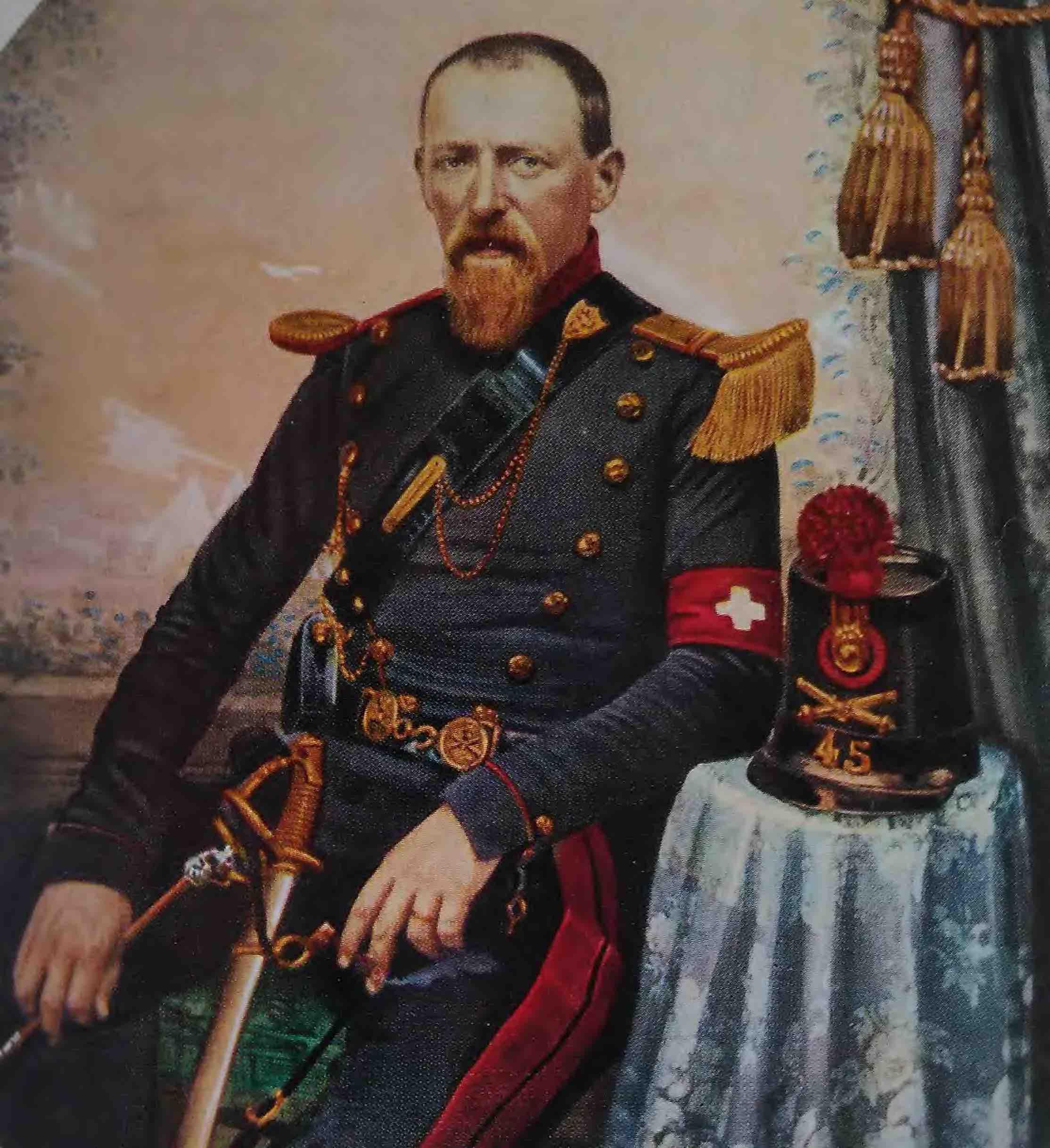 Samuel Rudolf Hektor Egger